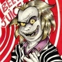 beetlejuice by Luichemax