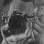 Camera Selfportrait by MikeS