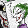The Joker in Freestyle by CharlatanDoctor