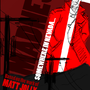 Madness Comic Cover Test1 by AlmightyHans