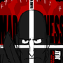 Madness Comic Cover Test2 by AlmightyHans