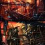 Rust: The Slums