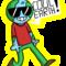 Cool Earth!