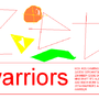 zetawarriors stream logo by SergantJoe