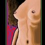 Nude by jewdozer