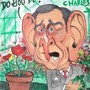 Madness of Prince Charles by madwalrus