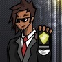 Lt. Special Agent Vieth Mendez by Arch-Angel