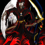 Aeternam angry by Sandragon
