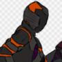 Unnamed Mechsuit