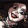 Resident Evil 8 - Tall Vampire Lady