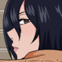 Mikasa butt