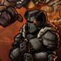 Crusader/Barbarian