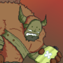 Barbarian boss (Castle Crashers)