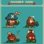 The Coconut Crew