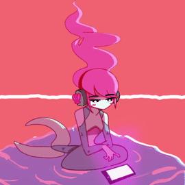 Mermaid Vibe