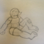thunder legs dendy