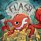 Flash Forward Jam Art
