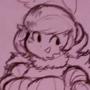 charlotte doodles