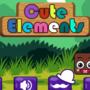 Improving Cute Elements graphics