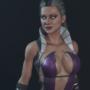 Mortal Kombat 11 - Sindel Pinup #3