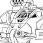 [AUG 2020] Comm CybranKNight: Hammerhead 'Mech