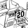 [JUL 2020] Sketch: WHM-6R Warhammer