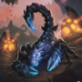 Scorpion Butcher
