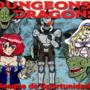 Ataque de Oportunidade Dungeons & Dragons