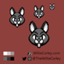 Pixel Day 2021 Rabbit