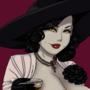 Vampire Mommy Milkers