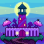 Projections III: Pixel Bay Light