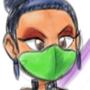 UMK3 Jade