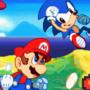 Super Smash Bros Arcade