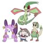 Pokemon Ruby Team