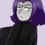 Raven Facesitting
