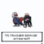 Bernie Pokemon Trainer