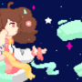 (spoilers!) Bee and puppycat pixelart