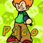 All hail KING PICO!