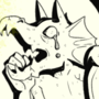 Envious Gargoyle