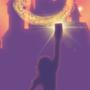 [Theme Park Inspired] Sunset of the Sorcerer