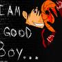 Good Boy by BarkBarkBOOM
