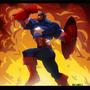 Captain America by RickMarin