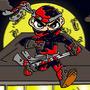 ninja by NasherWorld