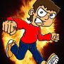 Boom!RUN! by NasherWorld