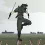 Commando Shinobi by Dawn-Breaker