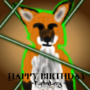 Furry Birthday