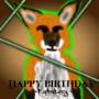 Furry Birthday