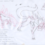 Mutant wolf V2 LOL by Kumakun4