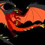 Dragon by Adaxx