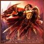 God of WAR by Bahamuti27